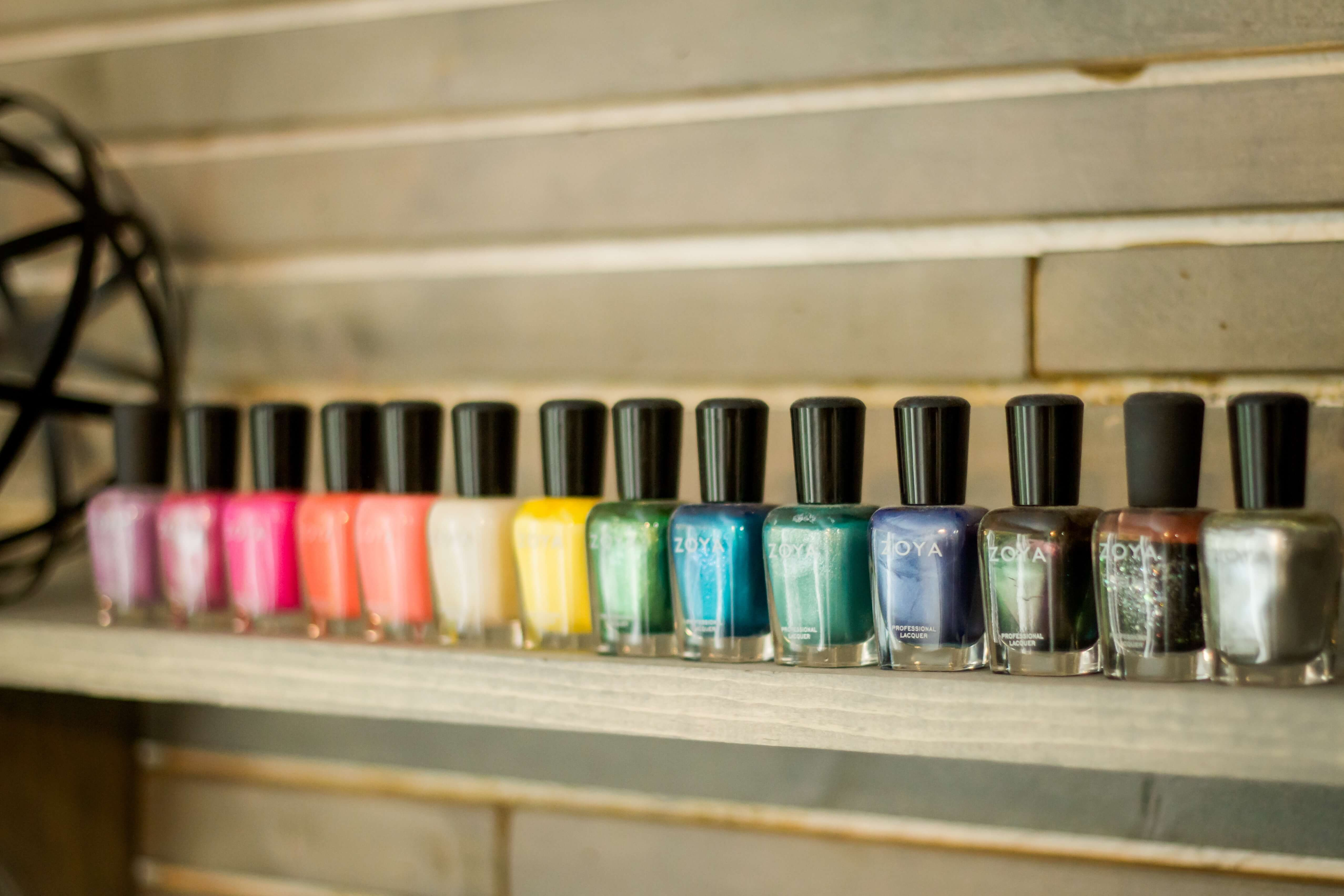 Servicesnails Nail Display Color Wheel Chart Polish Our Product Are Free Of Sulfates Paraben Gluten And Cruelty Polishes 3 5 Cleanliness Is Top Priority